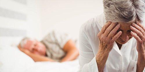 Burn-out chez les seniors : état des lieux
