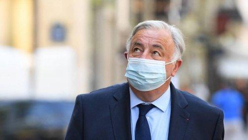 Passe sanitaire. Gérard Larcher porte plainte après des menaces contre les sénateurs