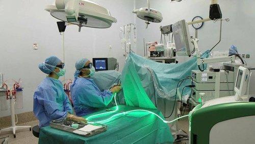 Cancer de la prostate métastatique : un nouveau protocole prolonge nettement la survie
