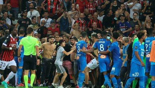 Ligue 1. « L'OM s'est victimisé », Julien Fournier charge Marseille après les incidents à Nice