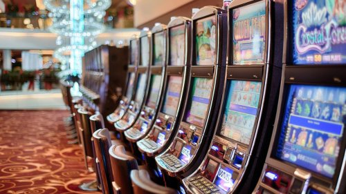 Elle remporte 14600€ au casino, le tribunal la condamne à rembourser des aides de la Caf à Montpellier