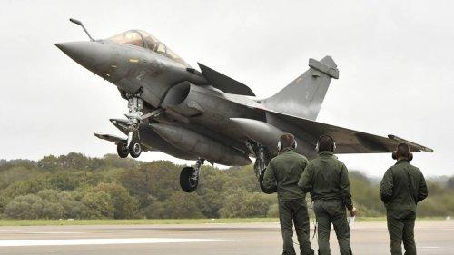 Le Rafale s'exporte enfin à l'étranger : comment l'avion tricolore a réussi son décollage tardif