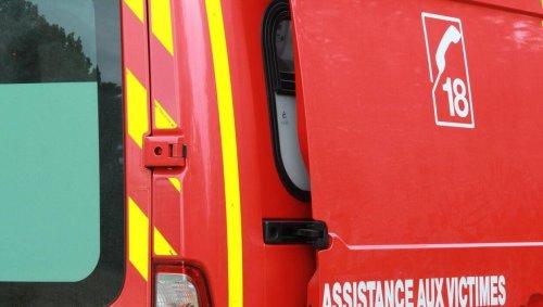 Maine-et-Loire. Un blessé dans un accident entre deux voitures à Segré-en-Anjou Bleu