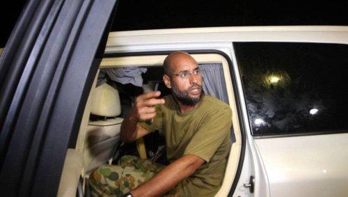 Libye. Seif Kadhafi, fils de l'ex-dictateur, envisage de se présenter à la présidentielle