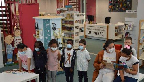 Vannes. Les histoires sonores des enfants diffusées à Kercado