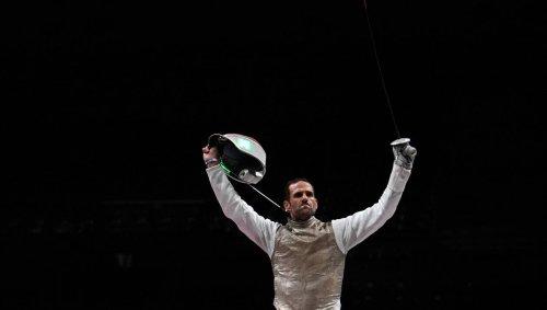 Escrime JO. L'équipe de France de fleuret remporte l'or olympique