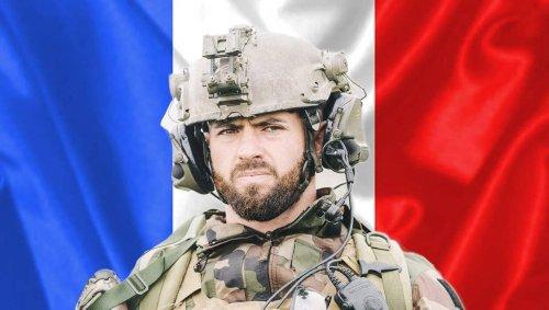 Un hommage national sera rendu mercredi au caporal-chef Maxime Blasco décédé au Mali