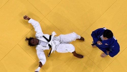 DIRECT. JO : la judokate Madeleine Malonga en argent, le fleuret féminin en quête de l'or