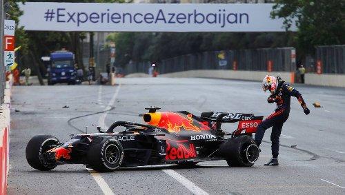Formule 1. Pour Pirelli, problèmes de pneus de Bakou sont liés aux « conditions d'utilisation »