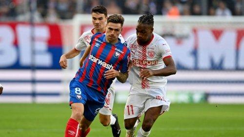 SM Caen. Jessy Deminguet : « J'aimerais que ce derby nous forge et nous lance enfin »