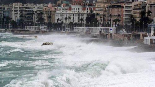 Un octogénaire emporté par la Tempête Alex à Roquebillière officiellement déclaré mort