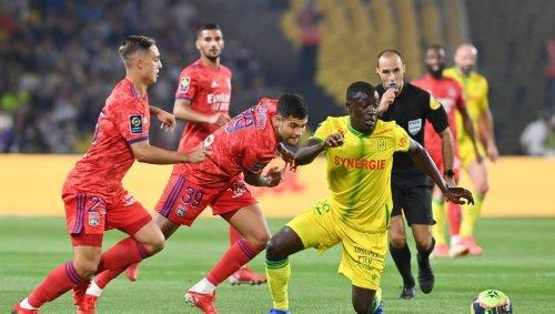 FC Nantes. Geubbels opérationnel, Appiah de retour, Limbombé forfait pour Angers