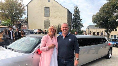 Ploërmel. Une candidate de L'amour est dans le pré et une limousine créent un attroupement au marché