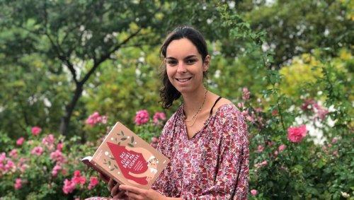 Angers. Une jeune illustratrice sort un guide pratique pour des règles écoresponsables