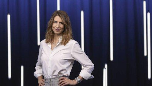 Adèle Van Reeth présente « Ouh là l'art ! » : « Le but est de donner envie d'aller voir les œuvres »