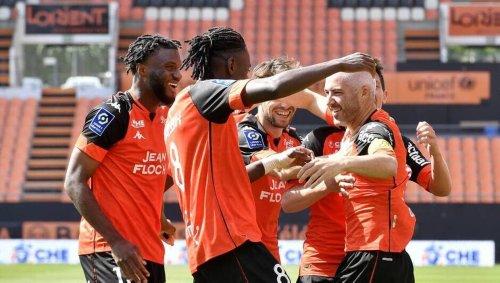 DIRECT. Lorient – Bordeaux : suivez la rencontre amicale entre les Merlus et les Girondins