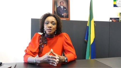 « Tu représentes la junte au pouvoir » : menacée, l'ambassadrice du Gabon en France dépose plainte