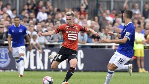 Football. Amical : battu par Levante, le Stade Rennais inquiète encore à deux semaines de la reprise