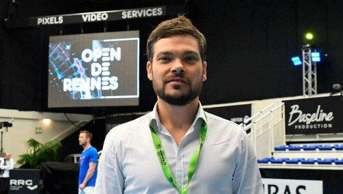Open de Rennes. L'ambition de devenir « l'un des plus grands Challengers au monde »