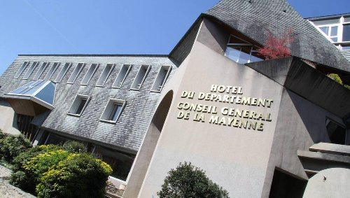 Départementales en Mayenne. Quelle composition du Département le 1er juillet 2021 ?