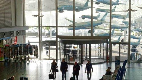Orages à Brest : tous les vols annulés ou déroutés, samedi 24 juillet