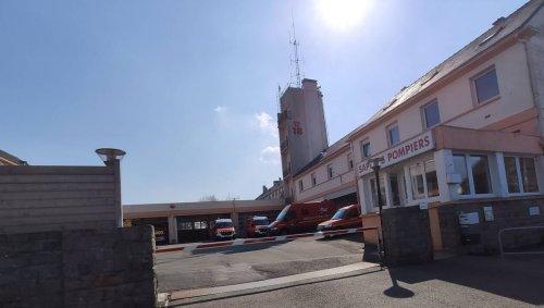 Tout savoir sur la future nouvelle caserne des pompiers de Saint-Brieuc, prévue en 2024
