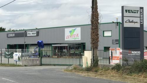 Lesieur SA investit 3 M€ pour agrandir son siège et construire une nouvelle concession