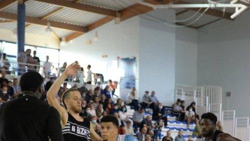 Basket-ball. Béliers de Kemper : Effectif, envie… Le point avant la Leaders Cup