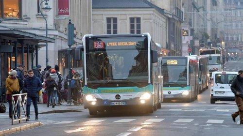 Rennes. Ce jeudi 21 octobre, le réseau de bus perturbé par une grève