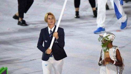 Voile. La fédération grecque écarte un officiel accusé d'agression par une championne olympique