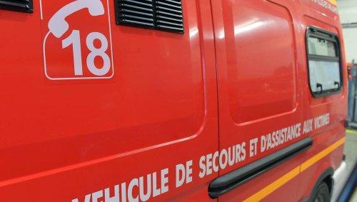 Seine-Maritime. Un blessé grave dans une collision avec un engin agricole