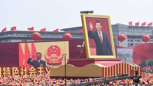ENTRETIEN. Chine : Xi Jinping a « une ambition sans limite »