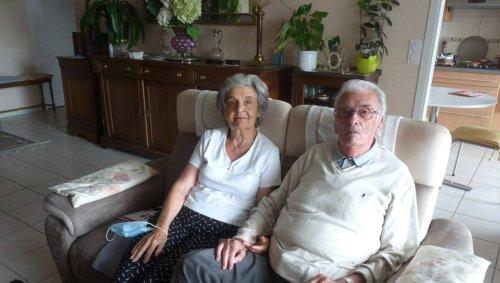 À Pléneuf-Val-André, les grands-parents d'Hugo Boucheron sont fiers de leur petit-fils
