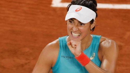 ENTRETIEN. Roland-Garros : « Mon ambition est intacte » assure Caroline Garcia