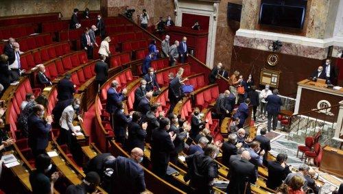 Passe sanitaire pour les députés : risque d'inconstitutionnalité, juge la présidence de l'Assemblée