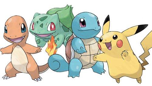 Pokémon. Dix anecdotes qui vous feront voir le jeu autrement