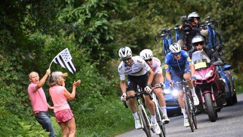 Cyclisme. Alaphilippe, van Aert, van der Poel… Dix coureurs à suivre aux championnats du monde