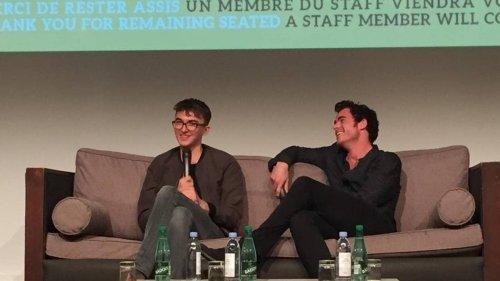 Nantes. Isaac Hempstead-Wright, alias Bran Stark de Game of Thrones, sera à Art to play en novembre