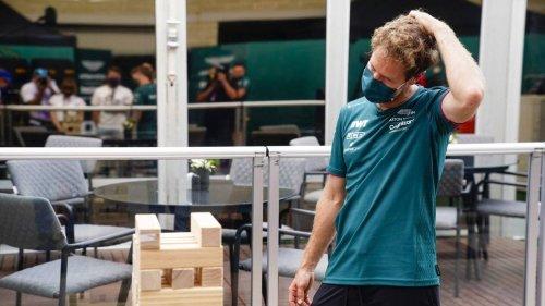Formule 1. Grand Prix des États-Unis : Vettel écope d'une pénalité pour changement de moteur