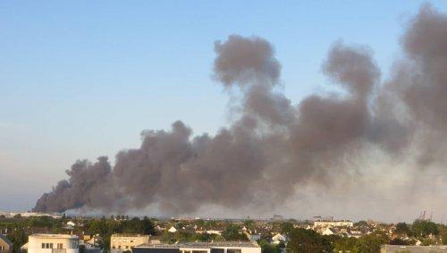 Loire-Atlantique. Incendies chez GDE : la loi des séries