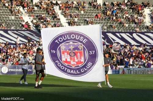 Mikkel Desler débarque à Toulouse ! (officiel)