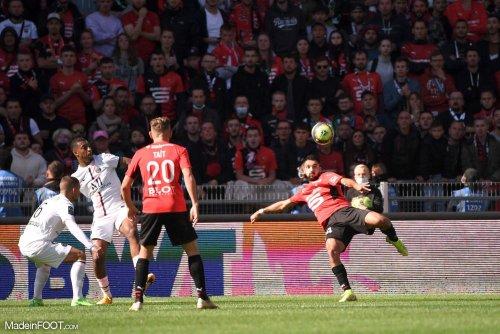 Stade Rennais - RC Strasbourg : Les compos officielles