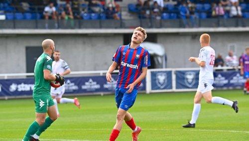 Football. National 2 : les Malherbistes n'ont pas fait le poids contre Rouen
