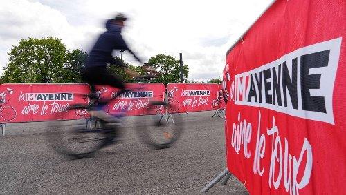En Mayenne. Préparez-vous : le Tour de France arrive et va chambouler la circulation autour de Laval
