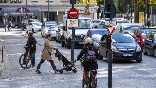 Sécurité à vélo. Entre cyclistes et automobilistes, la cohabitation est-elle impossible ?