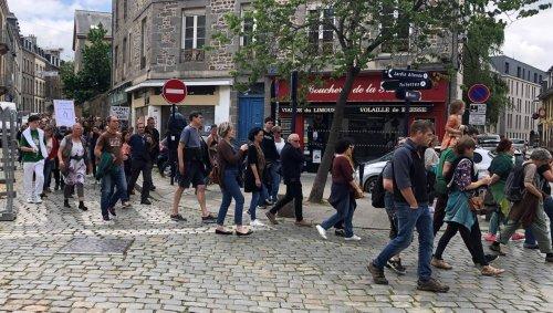 Saint-Brieuc. Une nouvelle manifestation contre le passe sanitaire ce samedi