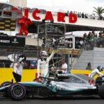 Formule 1 : retour du G.P de France 2021, horaires (grille TV) du week-end