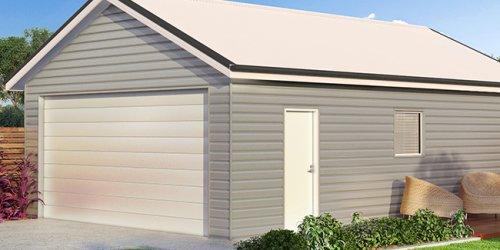 Construire un garage : faut-il un permis ? Quelle réglementation ? Quelles autorisations ?