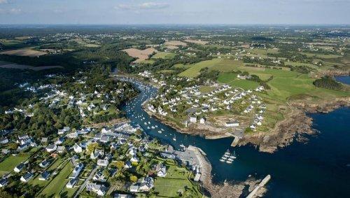 En Bretagne, le nombre de résidences secondaires a plus que triplé en 50 ans