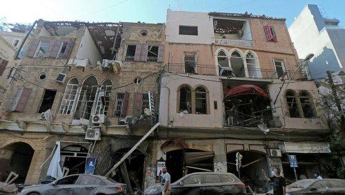 Explosion de Beyrouth. « Ils n'ont pas protégé la population » : des hauts responsables incriminés